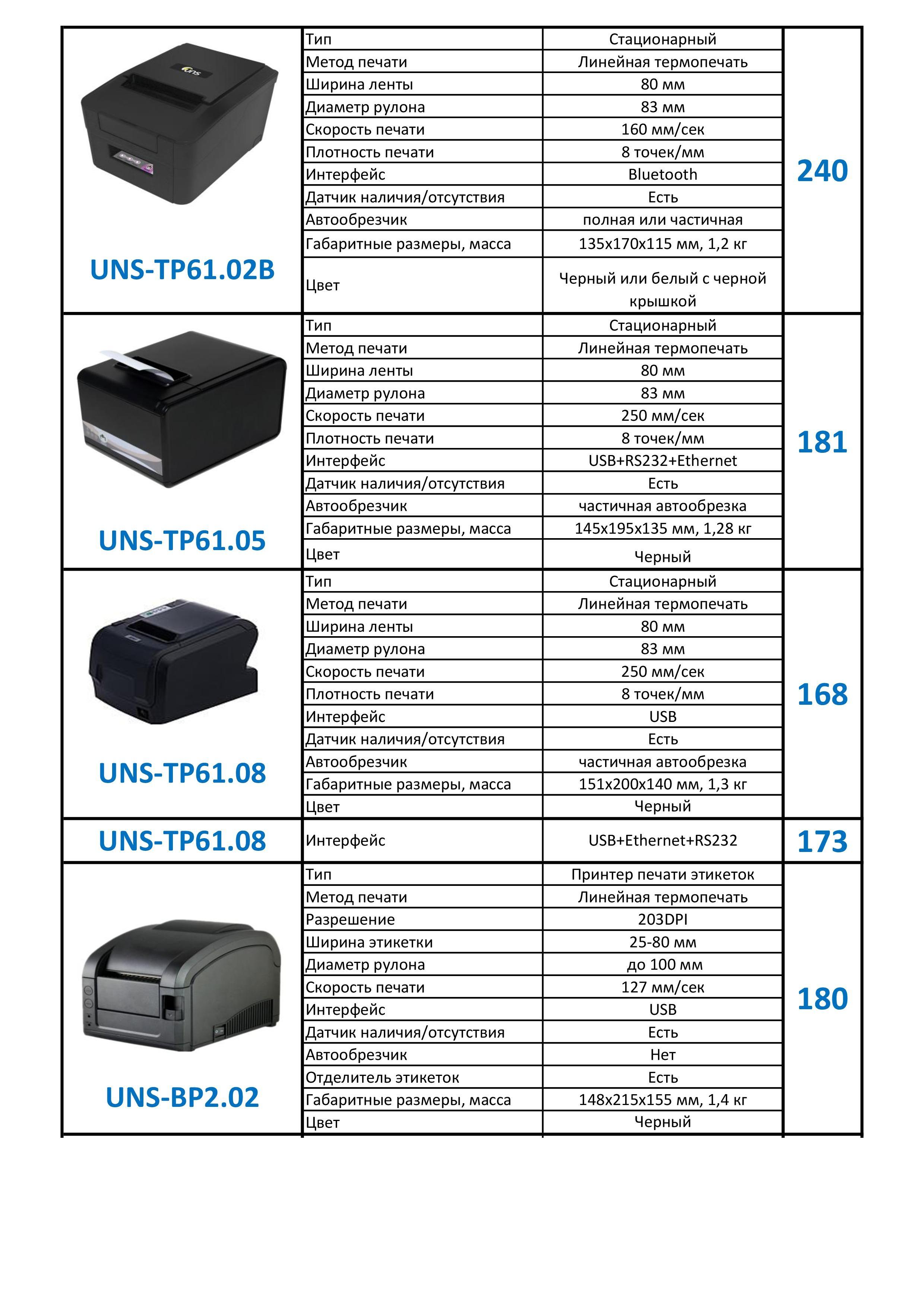 POS-принтер 170323-3